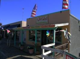 Whirl Wind Gift Shop